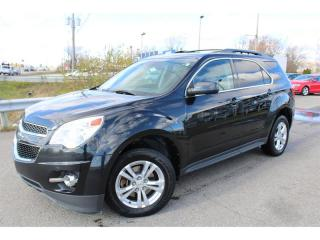 Used 2012 Chevrolet Equinox AWD A/C CRUISE SIEGES CHAUFFANTS!! for sale in Ste-Catherine, QC