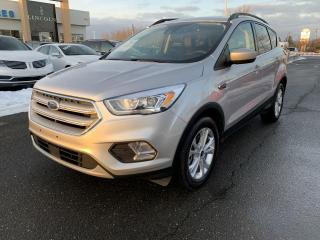 Used 2018 Ford Escape Sel  Navigation Toit ouvrant for sale in Trois-Rivières, QC