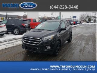 Used 2017 Ford Escape Se, Toit ouvrant for sale in Trois-Rivières, QC