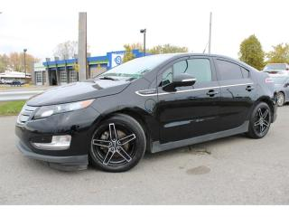 Used 2012 Chevrolet Volt HYBRID NAVI BLUETOOTH MAGS!! for sale in Ste-Catherine, QC