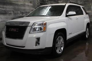 Used 2012 GMC Terrain AWD, CAMÉRA DE RECUL, SIÈGE CHAUFFANT, BLUETOOTH for sale in St-Sulpice, QC