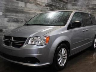 Used 2013 Dodge Grand Caravan TV/DVD, CAMÉRA DE RECUL, BLUETOOTH,STOW'N GO, MAGS for sale in St-Sulpice, QC