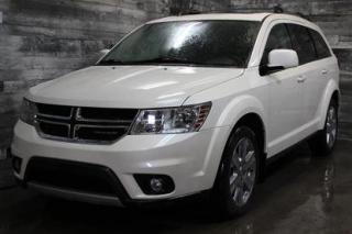 Used 2012 Dodge Journey TOIT OUVRANT,MAGS, PHARES ANTIBROUILLARD for sale in St-Sulpice, QC