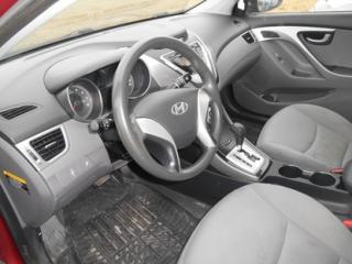 Used 2011 Hyundai Elantra L for sale in Matane, QC
