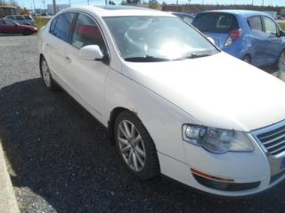 Used 2007 Volkswagen Passat 3.6 for sale in Matane, QC