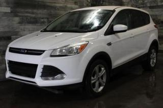 Used 2014 Ford Escape AWD,AUTOMATIQUE,CAMÉRA DE RECUL,BLUETOOTH,SIÈGE CH for sale in St-Sulpice, QC