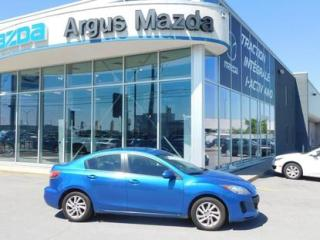 Used 2012 Mazda MAZDA3 GS-SKY for sale in Gatineau, QC