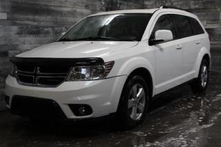 Used 2012 Dodge Journey SXT for sale in St-Sulpice, QC