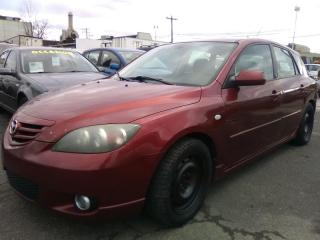 Used 2006 Mazda MAZDA3 5dr Wgn Sport for sale in Longueuil, QC