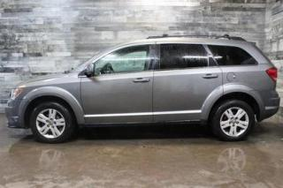 Used 2012 Dodge Journey 7 PASSAGERS, CAMÉRA DE RECUL,SONORE DE RECUL,MAGS for sale in St-Sulpice, QC