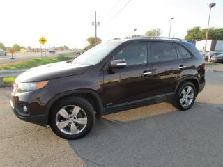 Used 2012 Kia Sorento AWD V6 EX A/C BLUETOOTH MAGS!! for sale in Ste-Catherine, QC