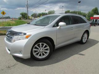 Used 2009 Toyota Venza V6 AWD A/C CRUISE MAGS!!! for sale in Ste-Catherine, QC