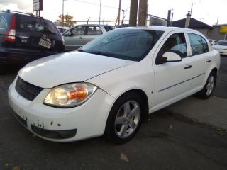 Used 2006 Chevrolet Cobalt 4dr Sdn LTZ for sale in Longueuil, QC