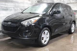 Used 2015 Hyundai Tucson GL for sale in St-Sulpice, QC