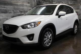 Used 2013 Mazda CX-5 AUTOMATIQUE,TOIT OUVRANT,SIÈGE CHAUFFANT,BLUETOOTH for sale in St-Sulpice, QC