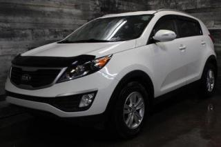 Used 2013 Kia Sportage AUTOMATIQUE, BLUETOOTH, SIÈGE CHAUFFANT, MAGS for sale in St-Sulpice, QC