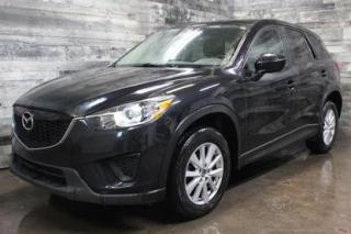 Used 2013 Mazda CX-5 AUTOMATIQUE, COMMANDES AU VOLANT,AIR CLIMATISÉ,GR. for sale in St-Sulpice, QC