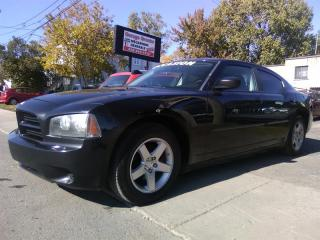 Used 2009 Dodge Charger 4DR SDN RWD for sale in Longueuil, QC