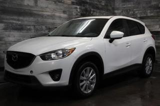 Used 2013 Mazda CX-5 AUTOMATIQUE, TOIT OUVRANT, CAMÉRA DE RECUL, SIÈGE for sale in St-Sulpice, QC