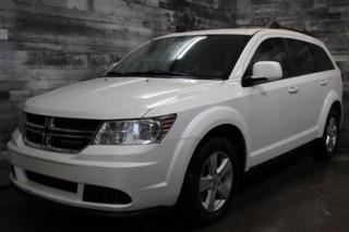 Used 2015 Dodge Journey 4 CYLINDRES - 2.4L, 7 PASSAGERS,GR.ÉLECTRIQUE, MAG for sale in St-Sulpice, QC