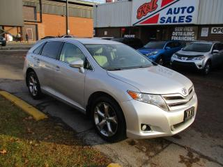 Used 2014 Toyota Venza LE ~ AWD ~ V6 for sale in Toronto, ON