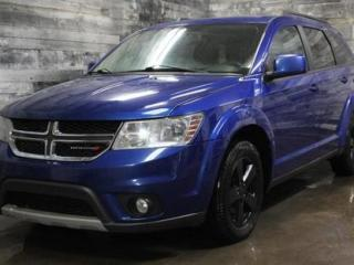 Used 2012 Dodge Journey 7 PASSAGERS,AUTOMATIQUE,BLUETOOT,MAGS for sale in St-Sulpice, QC