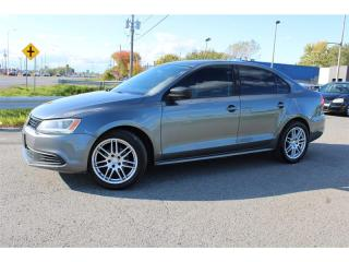 Used 2011 Volkswagen Jetta 2.0L trendline+ A/C CRUISE!! for sale in Ste-Catherine, QC