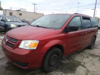 Used 2010 Dodge Grand Caravan 4DR WGN for sale in Longueuil, QC