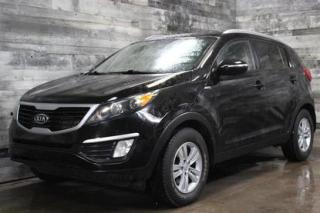 Used 2012 Kia Sportage AWD, AUTOMATIQUE, BLUETOOTH, SIÈGE CHAUFFANT,MAGS for sale in St-Sulpice, QC