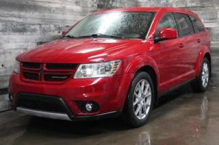 Used 2012 Dodge Journey AWD,AUTOMATIQUE,BLUETOOTH,SIÈGE CHAUFFANT,MAGS for sale in St-Sulpice, QC
