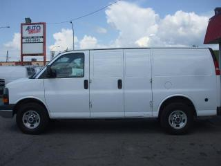 Used 2012 GMC Savana CARGO RWD 3500 135