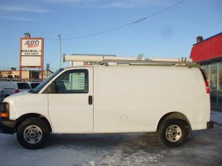 Used 2012 GMC Savana CARGO RWD 2500 135