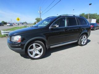 Used 2008 Volvo XC90 AWD 7 PASS. A/C TOIT OUVRANT!!! for sale in Ste-Catherine, QC