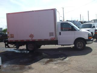 Used 2007 GMC Savana 139