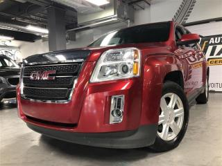 Used 2014 GMC Terrain SLE-AWD for sale in Montreal, QC