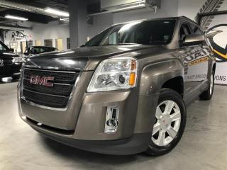 Used 2012 GMC Terrain SLE-2 for sale in Montreal, QC