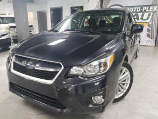 Used 2013 Subaru Impreza SPORT - TOIT OUVRANT for sale in Montreal, QC