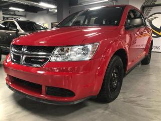 Used 2012 Dodge Journey CVP-BLUETOOTH-CRUISE CONTROL-GROUPE ÉLECTRIQUE for sale in Montreal, QC