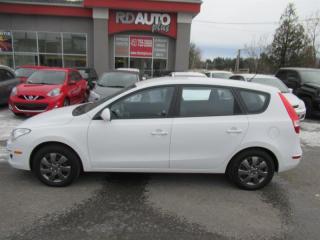 Used 2011 Hyundai Elantra Touring 4dr Wgn Auto GL for sale in Notre-Dame-Des-Prairies, QC