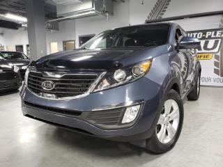 Used 2011 Kia Sportage EX for sale in Montreal, QC