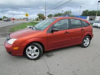 Used 2005 Ford Focus MAN. HB ZX5 SES SIEGES CHAUFFANTS!!! for sale in Ste-Catherine, QC