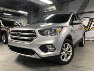 Used 2017 Ford Escape SE for sale in Montreal, QC