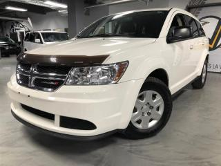 Used 2012 Dodge Journey SE Plus for sale in Montreal, QC