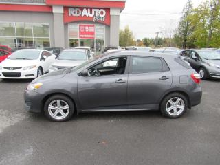 Used 2014 Toyota Matrix 4dr Wgn FWD for sale in Notre-Dame-Des-Prairies, QC