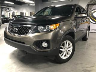Used 2013 Kia Sorento 7 PASSAGERS - AWD - WOW!! for sale in Montreal, QC