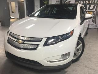 Used 2012 Chevrolet Volt Volt for sale in Montreal, QC
