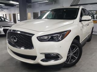 Used 2019 Infiniti QX60 PURE for sale in Montreal, QC