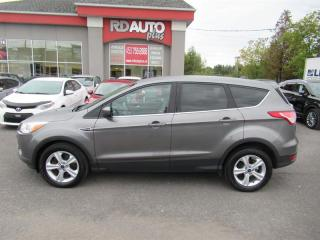 Used 2014 Ford Escape 4WD 4dr SE for sale in Notre-Dame-Des-Prairies, QC