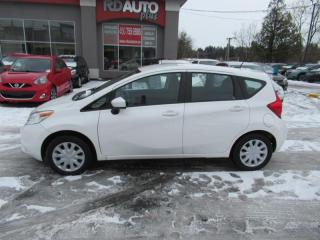 Used 2015 Nissan Versa Note 5dr HB 1.6 SV+CAMÉRA for sale in Notre-Dame-Des-Prairies, QC