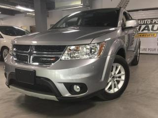 Used 2015 Dodge Journey SXT V6 7 Passagers for sale in Montreal, QC